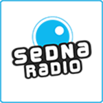 Sedna Radio mini logo